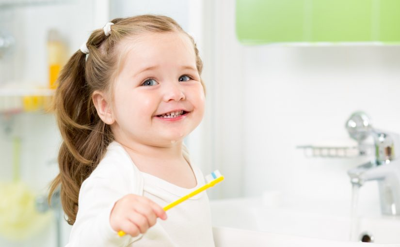 ماهي الاسنان التي تظهر بعمر 9 شهور
