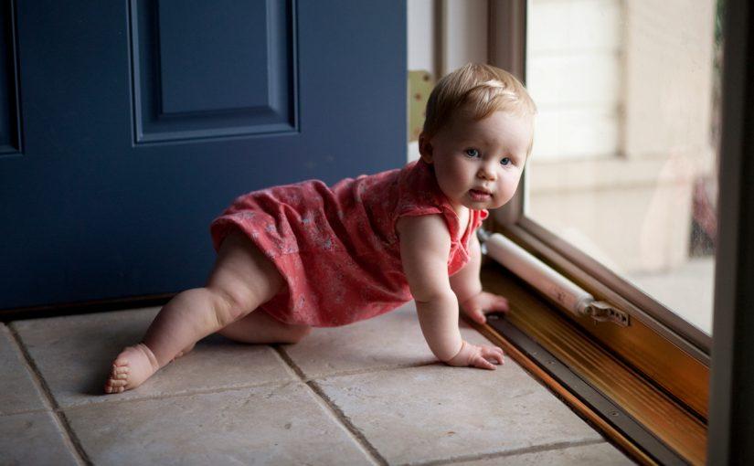 طفلي 6 أسابيع وحليبي يجف