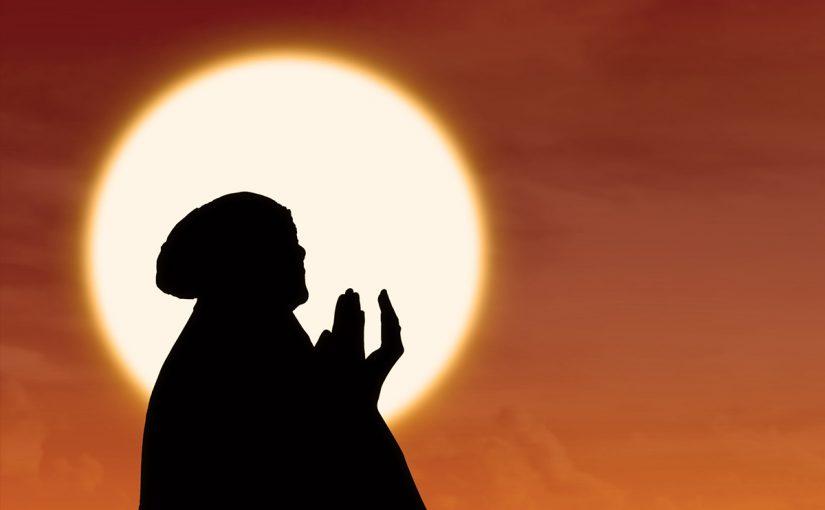 دعاء العشر الأواخر من رمضان