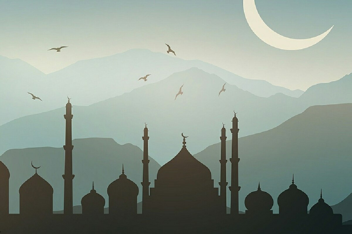 رمضان اي شهر هجري
