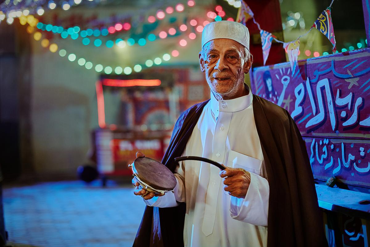 في ليالي رمضان من 7 حروف