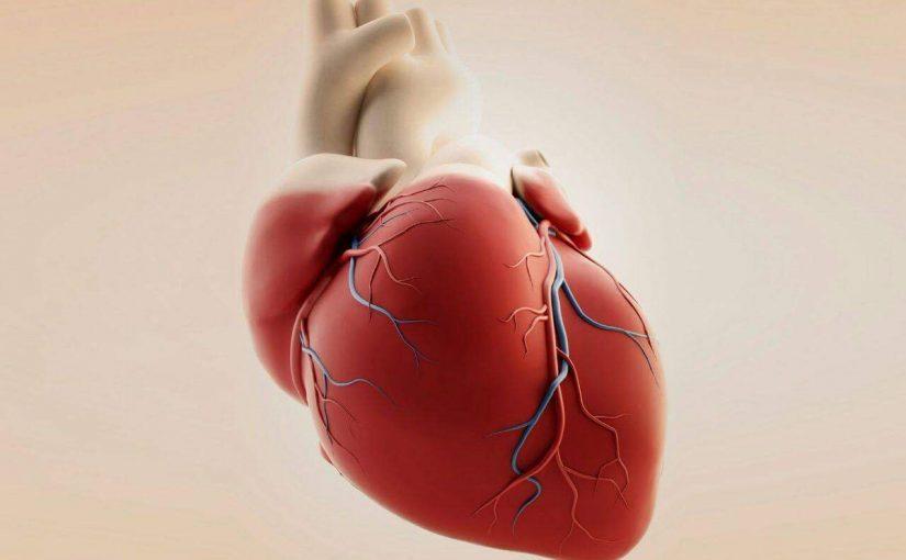 نغزات القلب المتكررة
