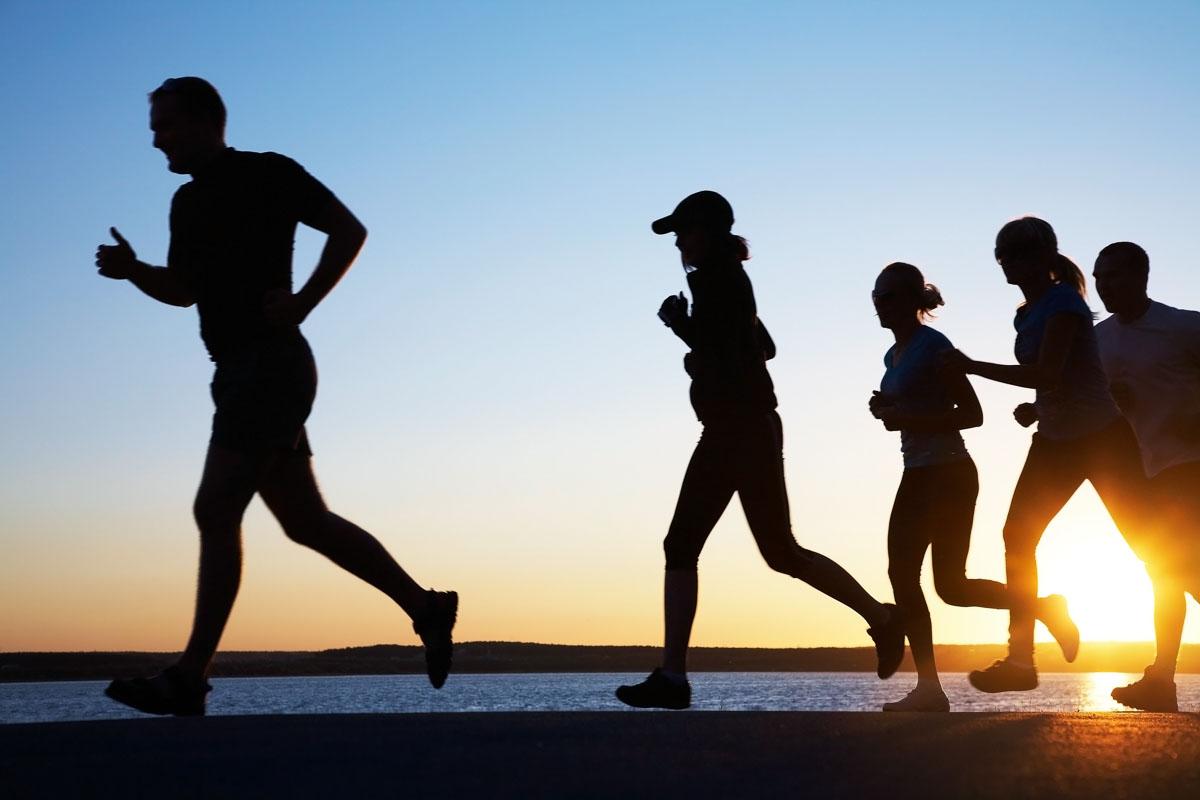 عبارات تشجيعية لممارسة الرياضة