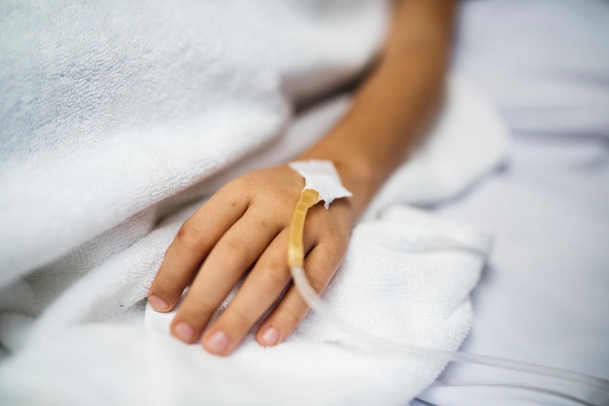امراض الاطفال الشائعة في المملكة العربية السعودية