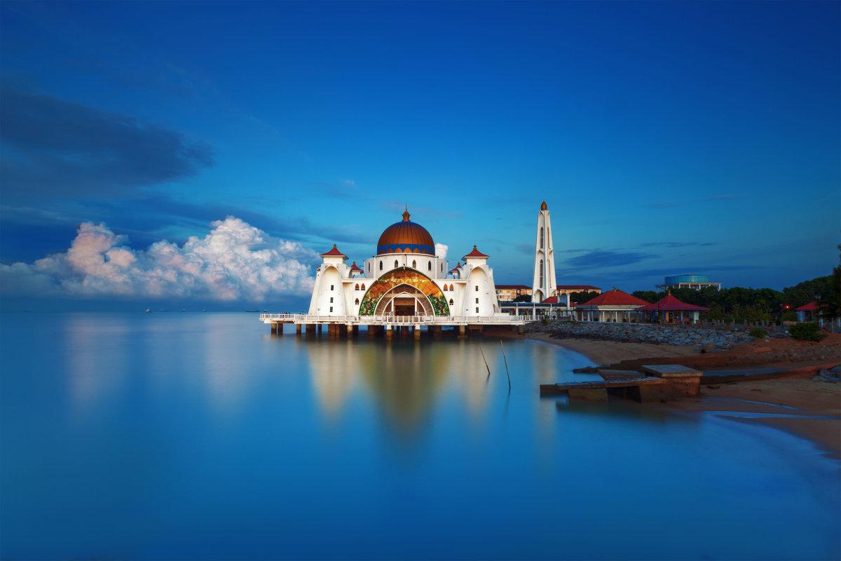 السياحة في ماليزيا شهر يوليو