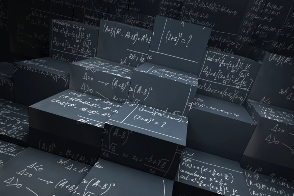 بحث عن الرياضيات بشكل عام