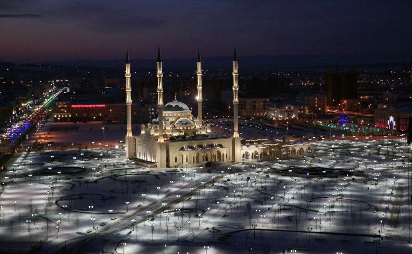 موضوع عن حقوق المساجد في الإسلام موسوعة