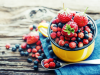 ماهي فوائد التوت الصحية