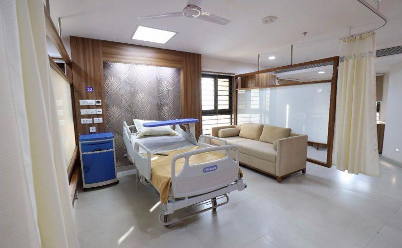 مستشفى الامير منصور