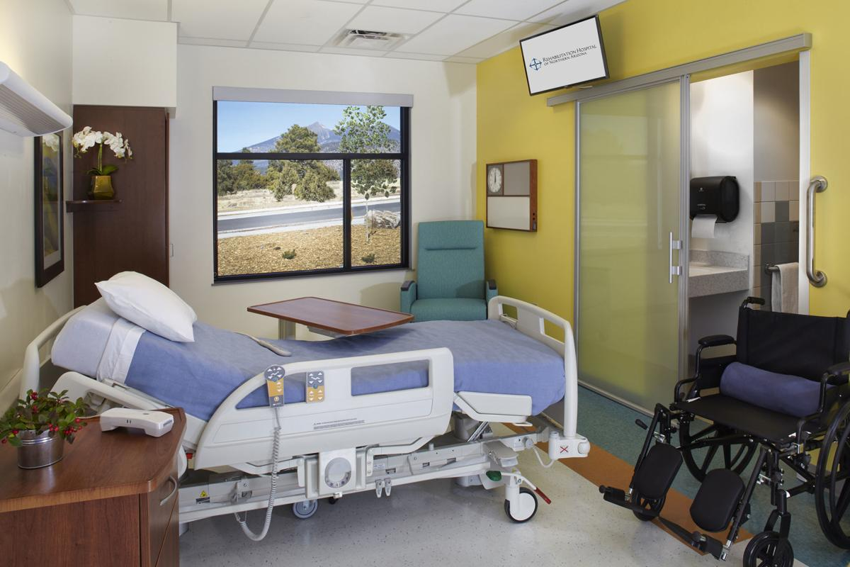 largest pediatric rehabilitation hospital - HD1200×800