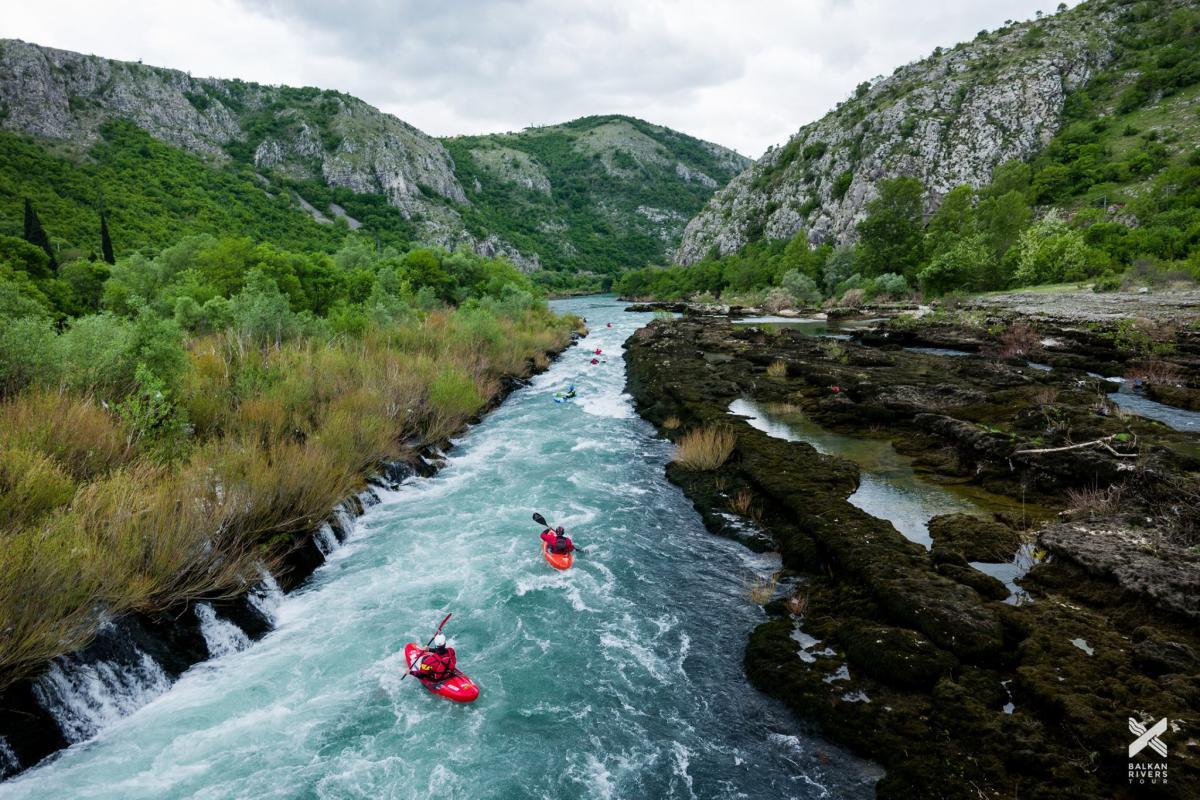 البوسنة سياحة