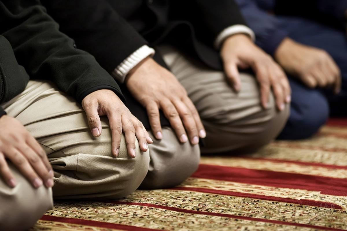 موضوع عن الصلاه