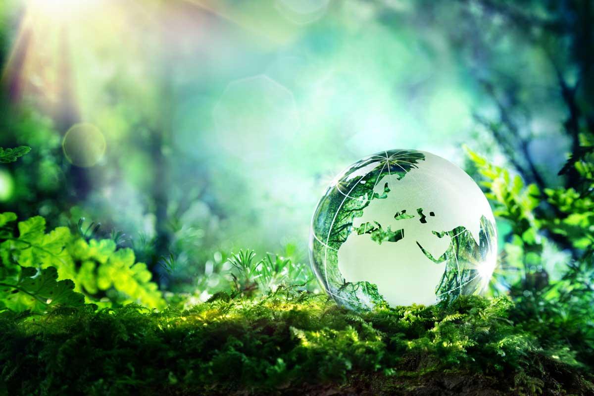 موضوع عن وسائل المحافظة على البيئة