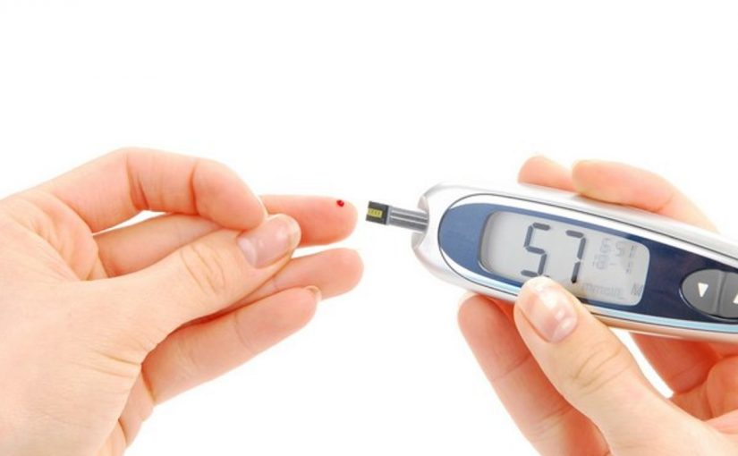 اعراض السكري النوع الاول والثاني