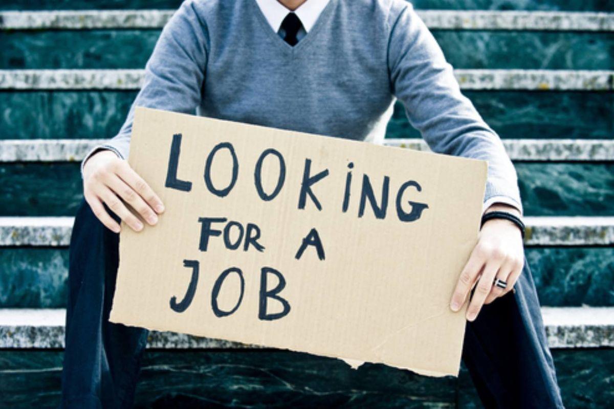 موضوع عن البطالة