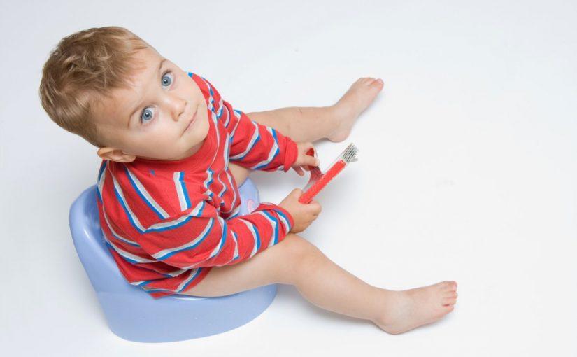 علاج الاسهال للاطفال