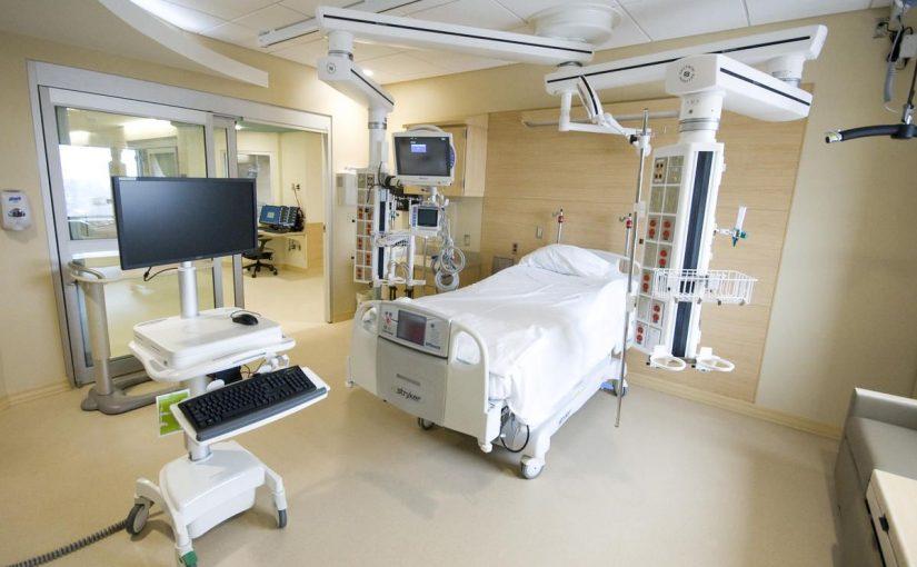 مستشفى العسكري مواعيد