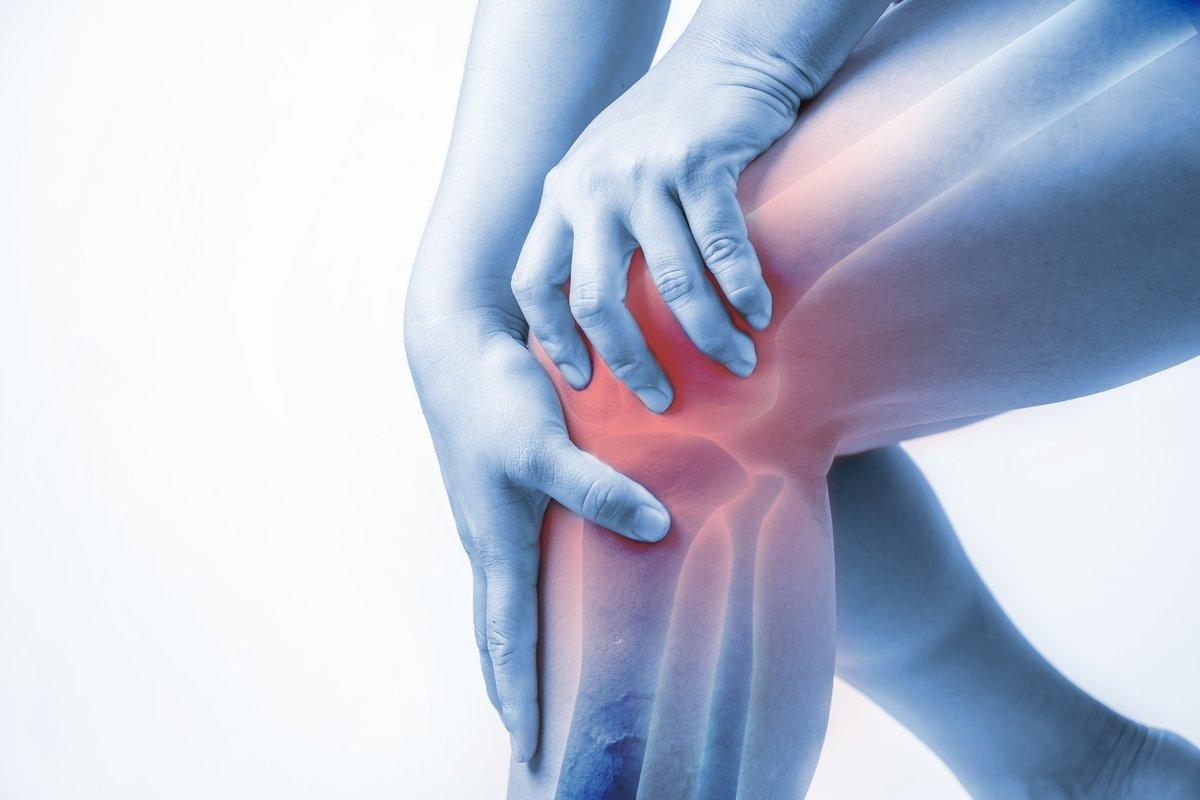 العلاج بالطبيعة 2019_علاج آلام الركبة