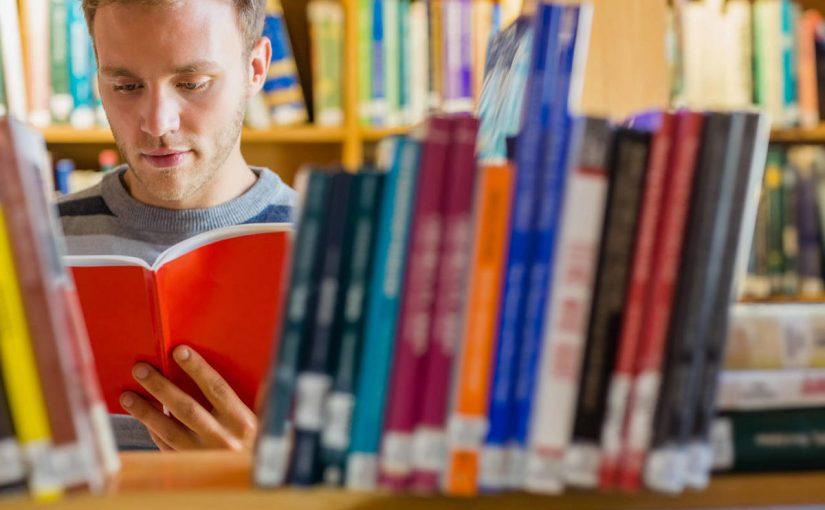 موضوع عن القراءة واهميتها
