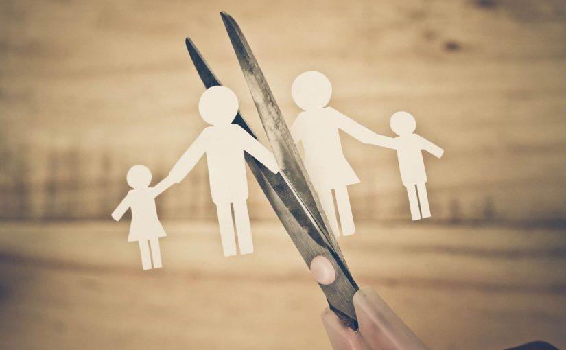 موضوع عن الطلاق