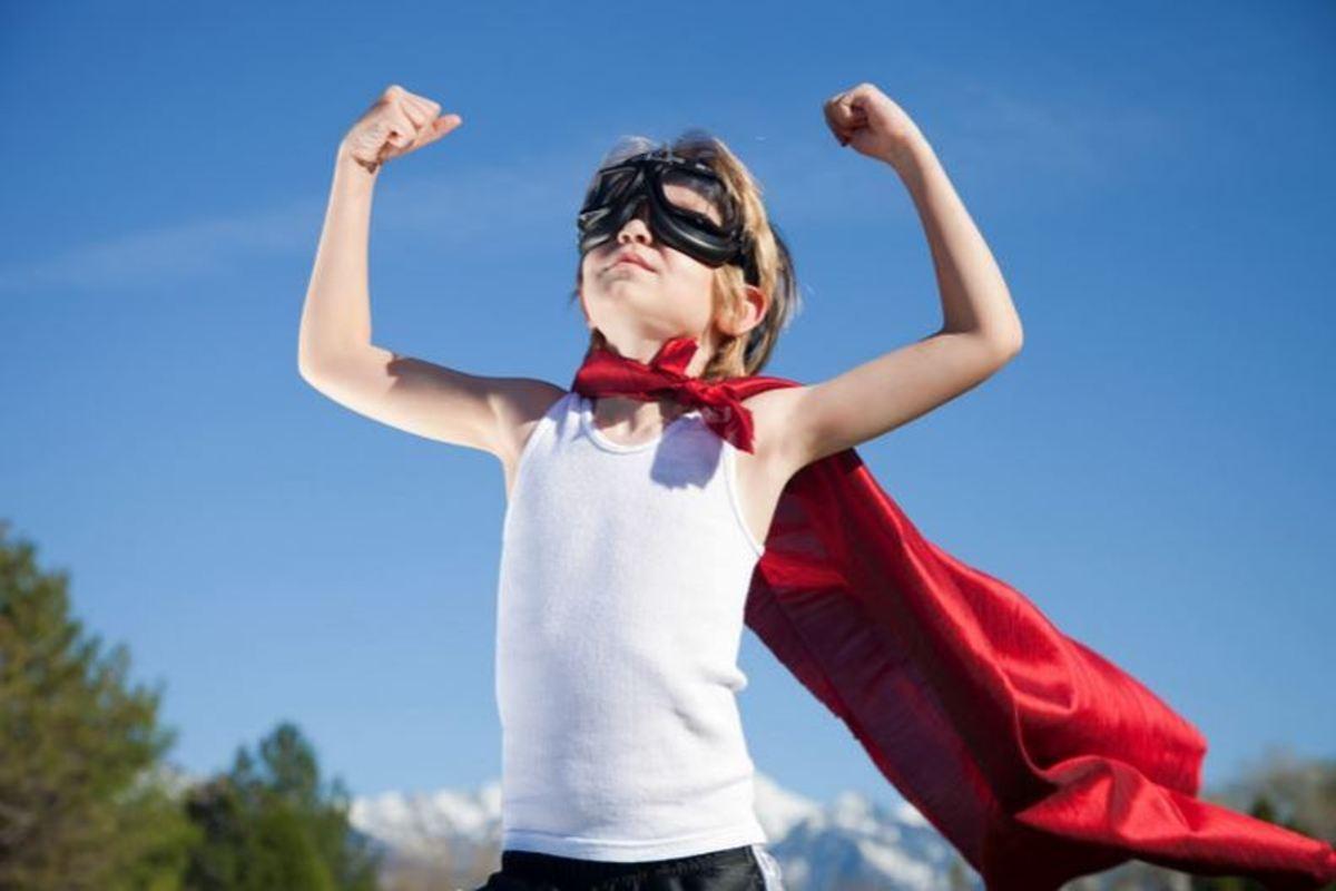 موضوع عن الثقة بالنفس من وسائل النجاح