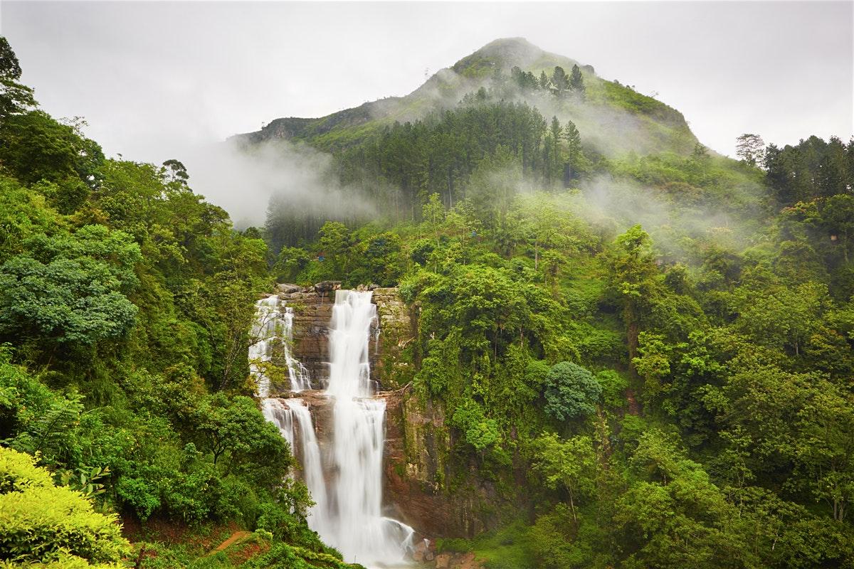 نوراليا سريلانكا