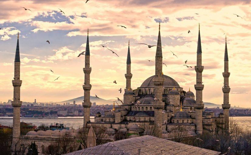 ما هي مكانة المسجد في الاسلام موسوعة