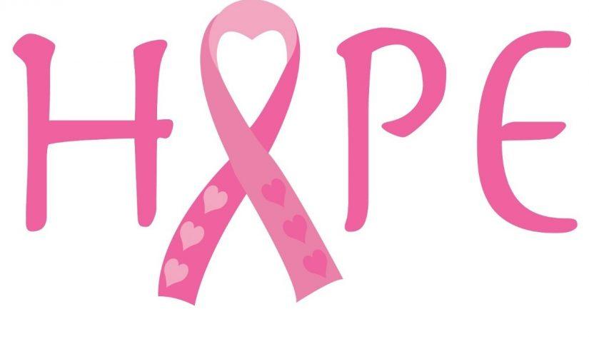 موضوع عن سرطان الثدي