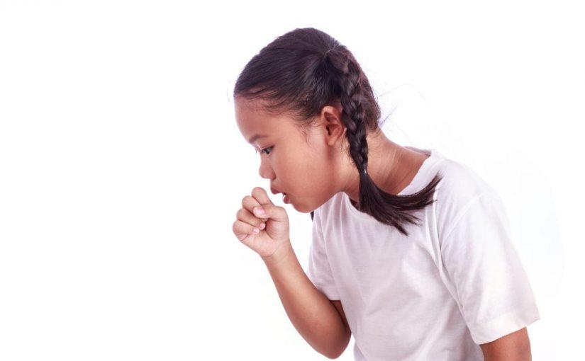 علاج الكحة الناشفة المستمرة
