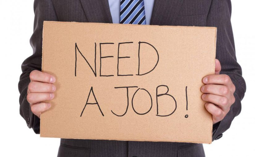 البطالة موضوع