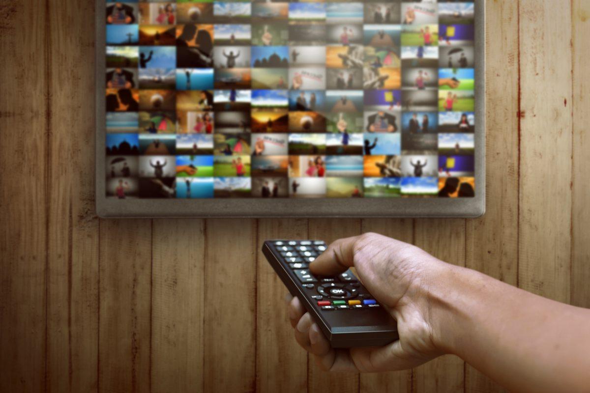 فوائد التلفاز