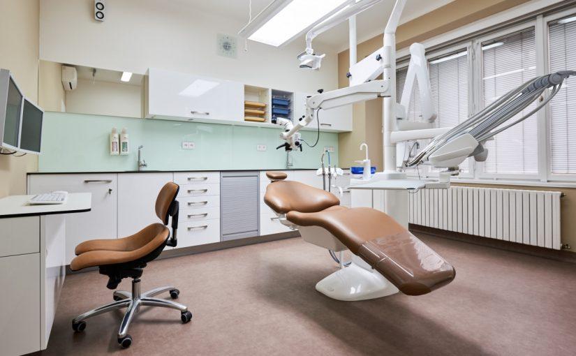 حجز موعد اسنان في مستشفى العسكري
