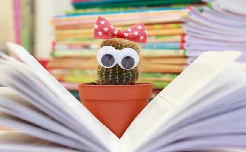 موضوع عن اهمية القراءة للاطفال