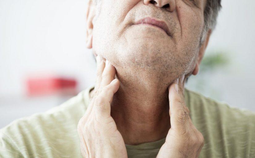 علاج سريع لالتهاب الحلق والحنجرة