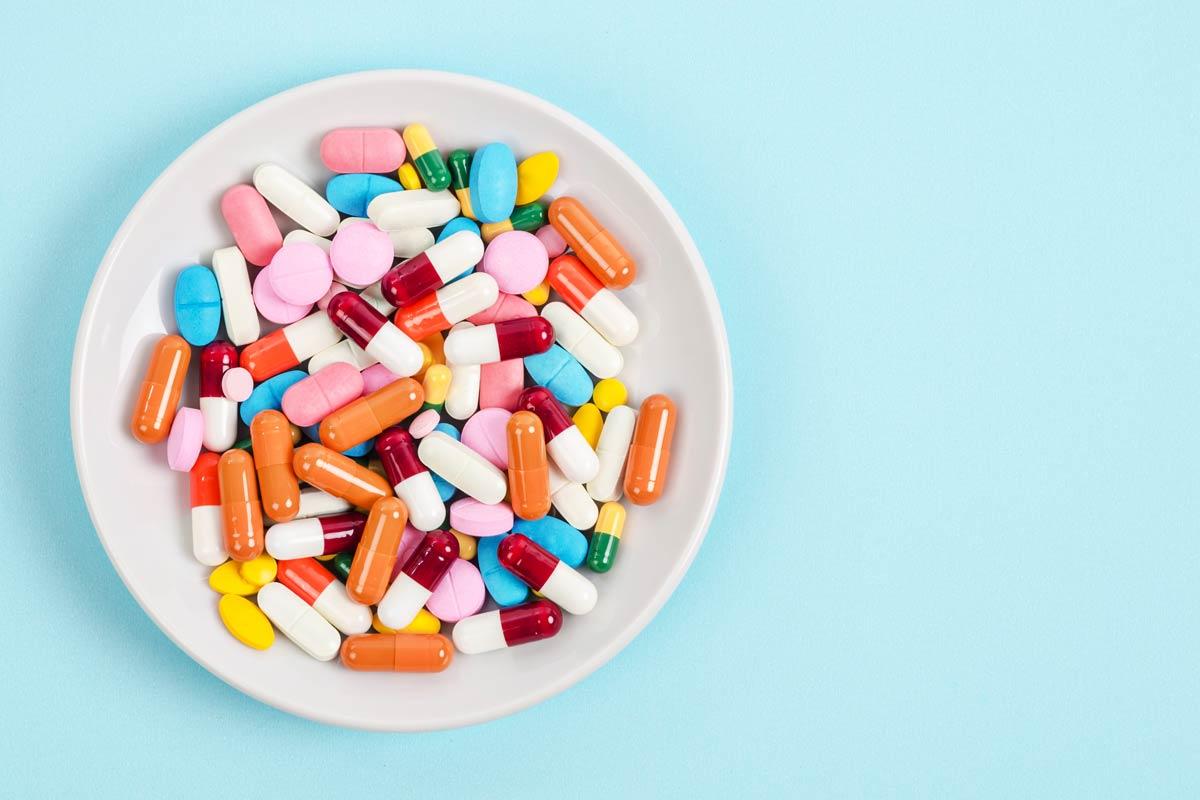 دواء اسمه نيو بروفين