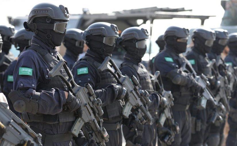 موضوع عن جهود رجال الأمن في المحافظة على الأمن موسوعة