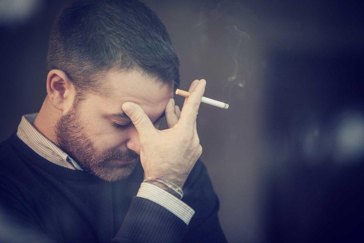 ضرر التدخين على الانسان
