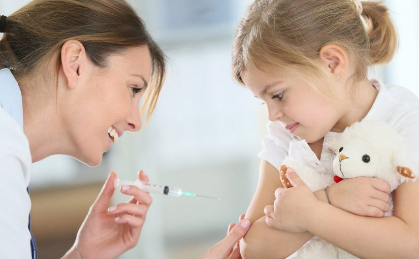 حجز موعد للتطعيم