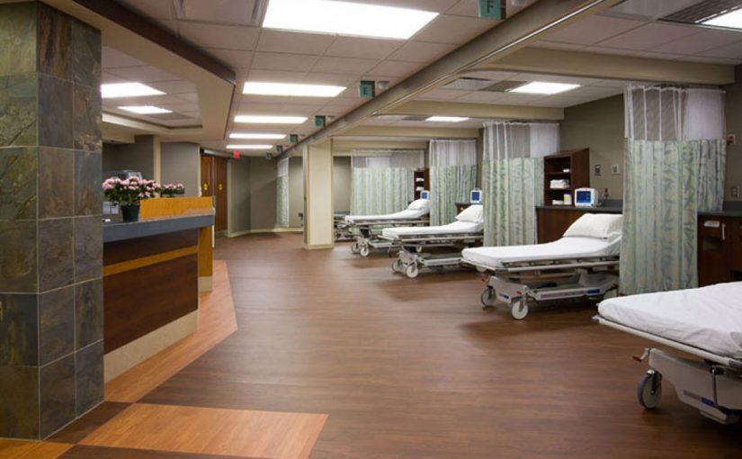 كيفية حجز موعد في مستشفى الهدا