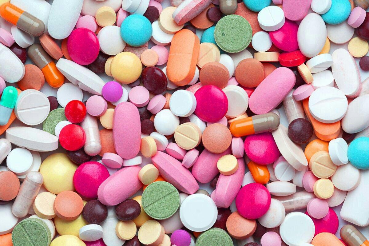 نتيجة بحث الصور عن أدوية لعلاج التهاب اللوز