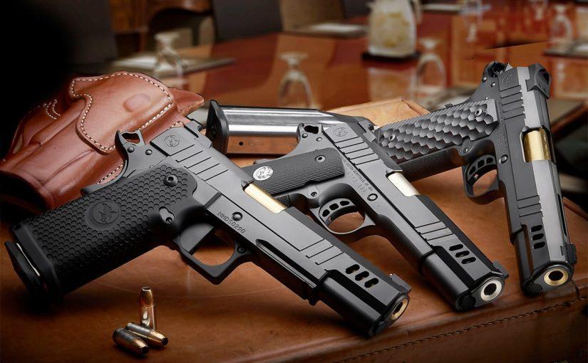رخصة اقتناء سلاح