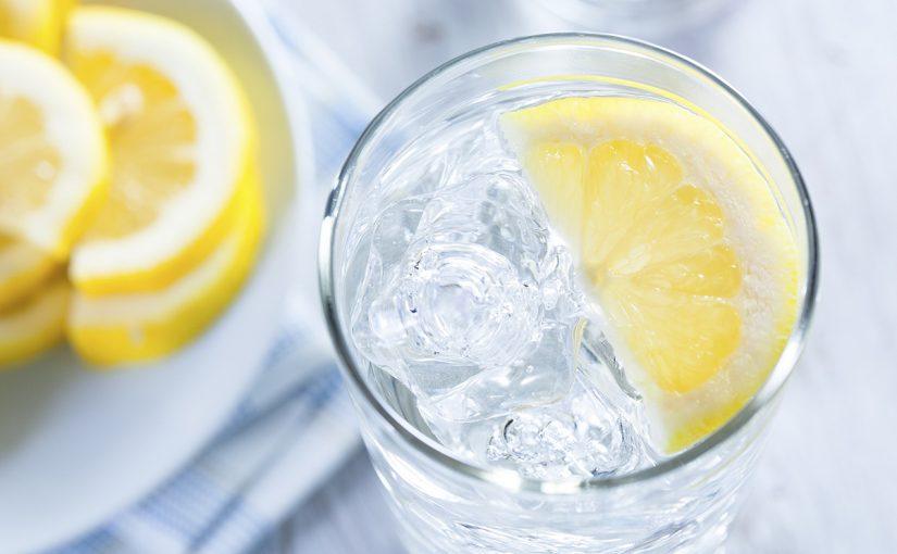 رجيم الماء والليمون فقط بدون اكل