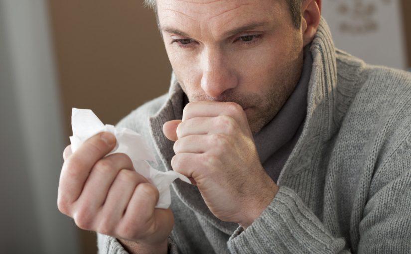 اقوى علاج للبرد والرشح