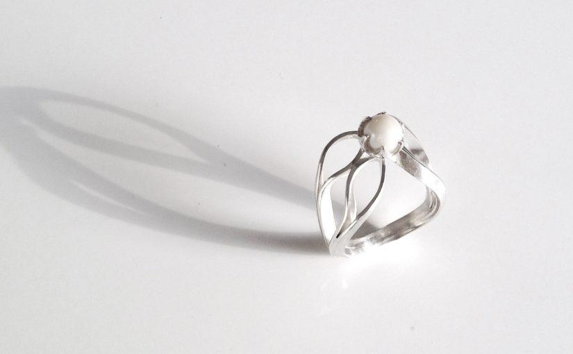 كيفية معرفة خاتم فضة موسوعة