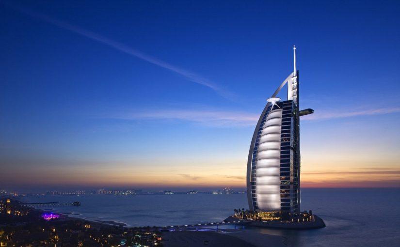 أماكن للزيارة في دبي