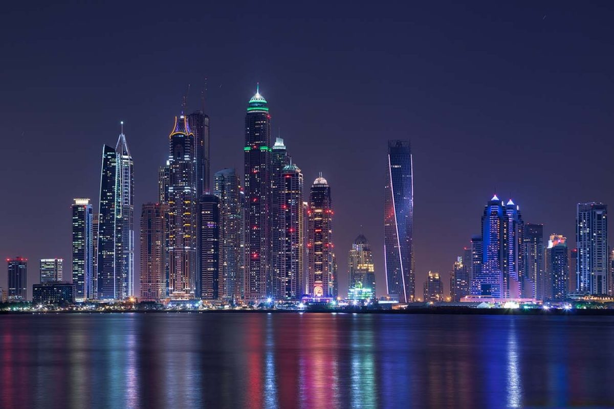 أشياء للقيام بها في دبي