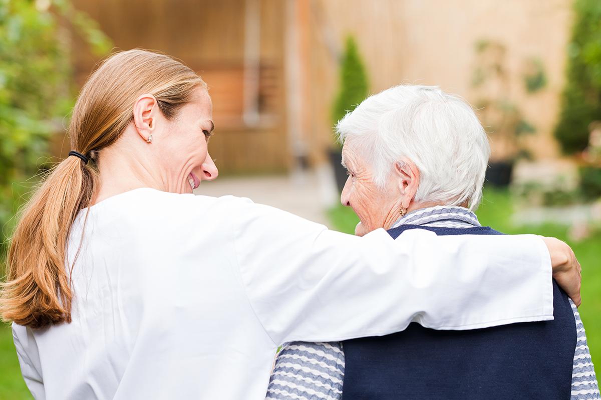 موضوع عن احترام كبار السن