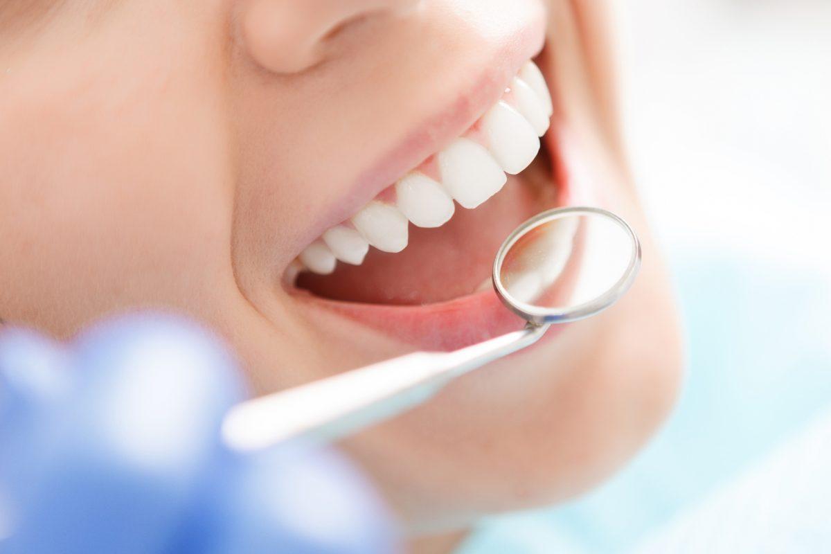 عيادة طب الأسنان في دبي