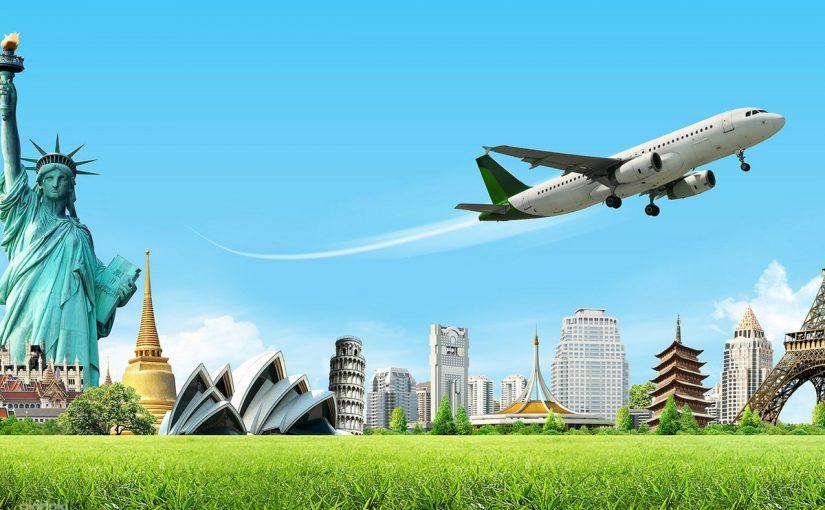 وكالة سفريات في دبي