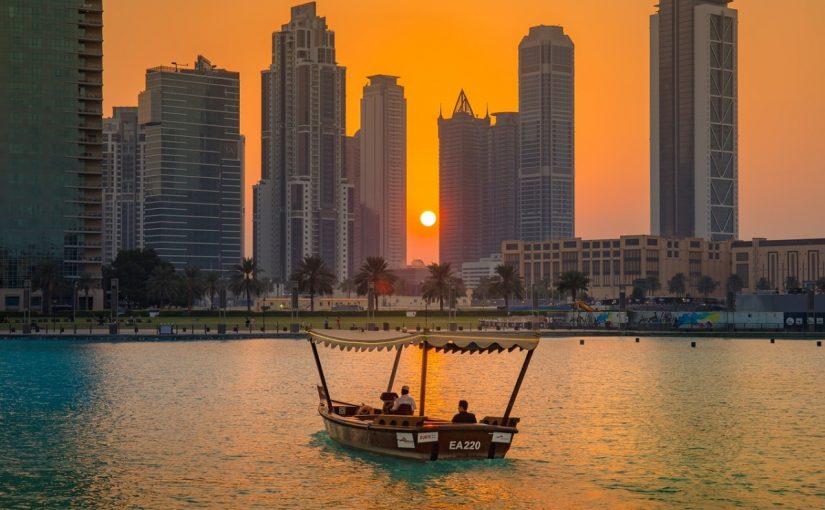 ماذا تفعل في دبي